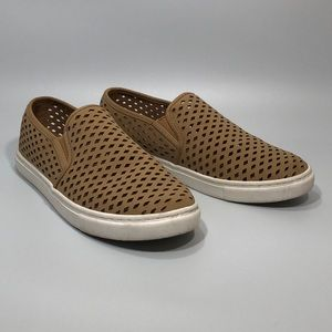 Steve Madden Zeena Slip On Sneaker Shoes 9.5